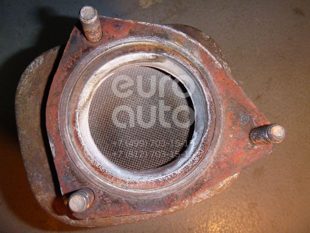 Катализатор для Chevrolet Lacetti 2003-2013;Aveo (T200) 2003-2008;Rezzo 2005-2010;Aveo (T250) 2005-2011 - Фото №1