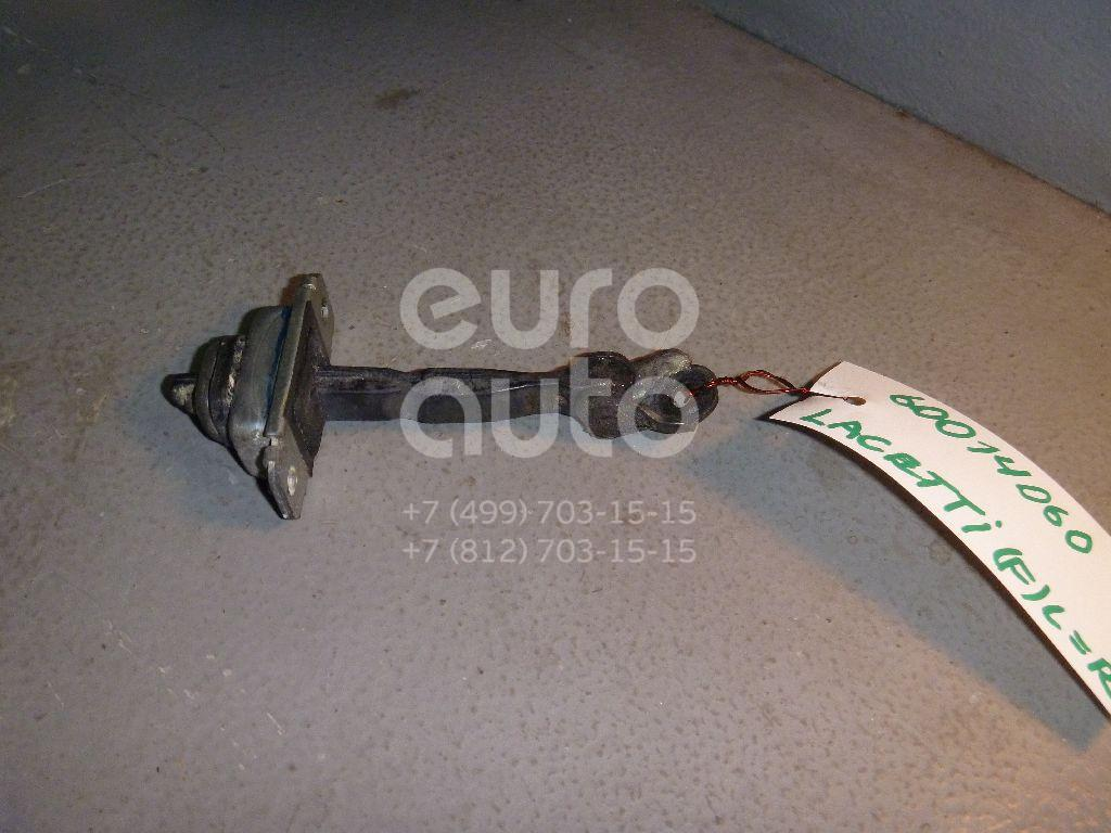 Ограничитель двери для Chevrolet Lacetti 2003-2013 - Фото №1