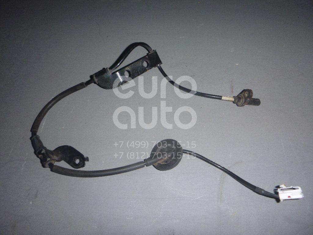Датчик ABS задний левый для Hyundai Elantra 2006-2011;i30 2007-2012 - Фото №1