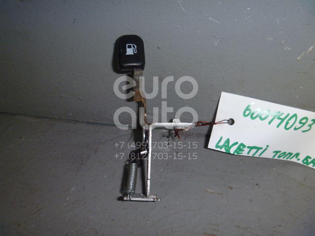 Ручка открывания лючка бензобака для Chevrolet,Daewoo Lacetti 2003-2013;Nubira 1997-1999;Gentra II 2013-2015 - Фото №1