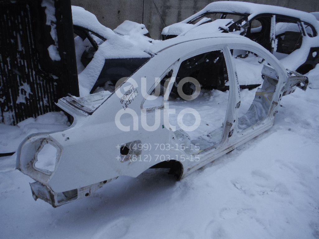 Кузовной элемент для Chevrolet Lacetti 2003-2013 - Фото №1