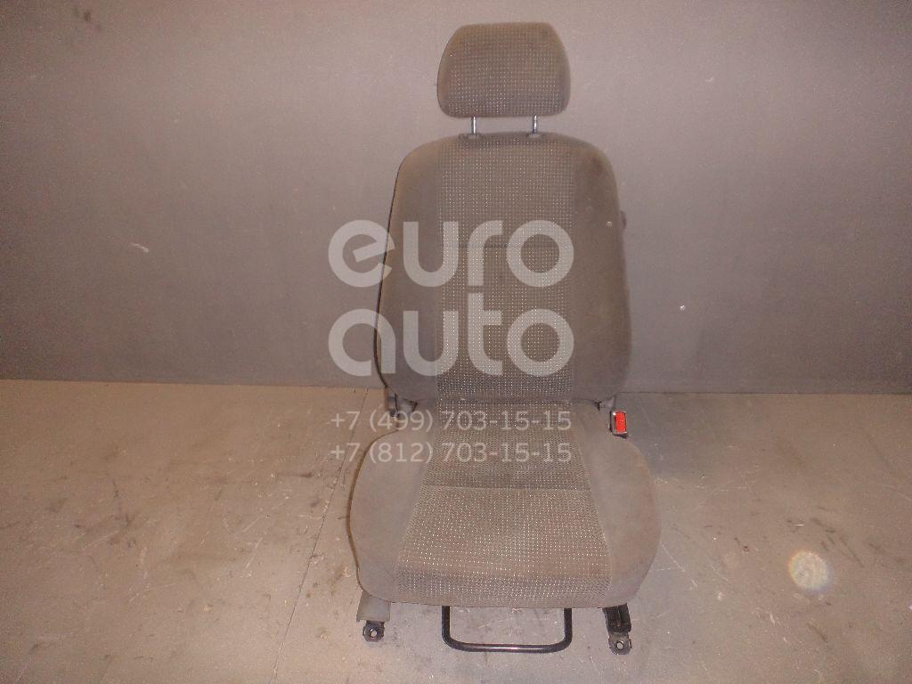 Сиденье переднее правое для Chevrolet Lacetti 2003-2013 - Фото №1