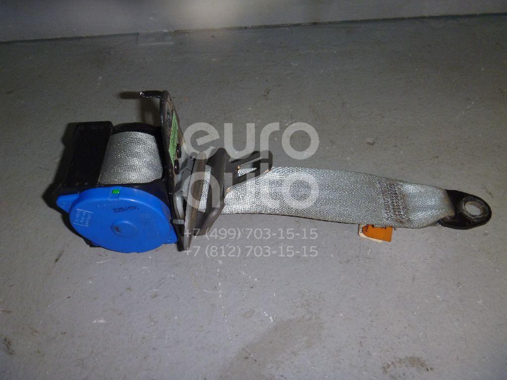 Ремень безопасности для Chevrolet,Daewoo Lacetti 2003-2013;Nubira 2003-2007 - Фото №1