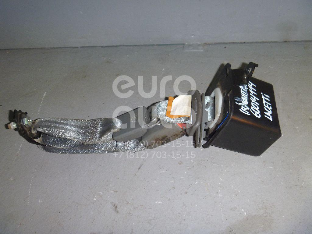 Ремень безопасности для Chevrolet Lacetti 2003> - Фото №1