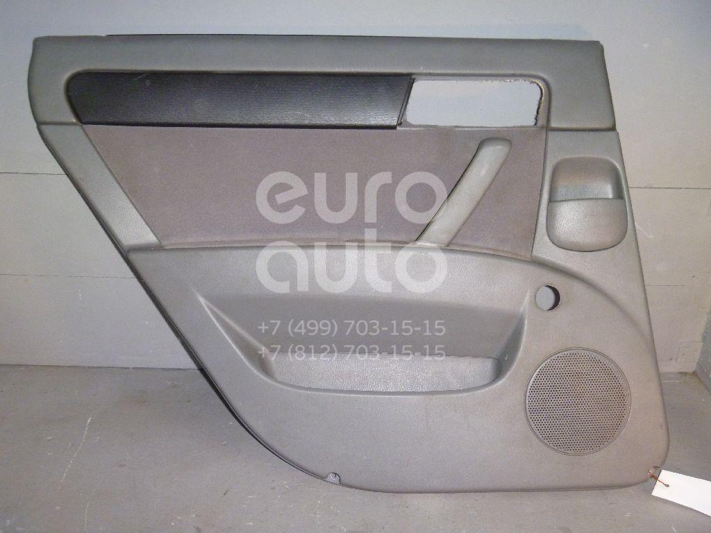 Обшивка двери задней левой для Chevrolet Lacetti 2003> - Фото №1