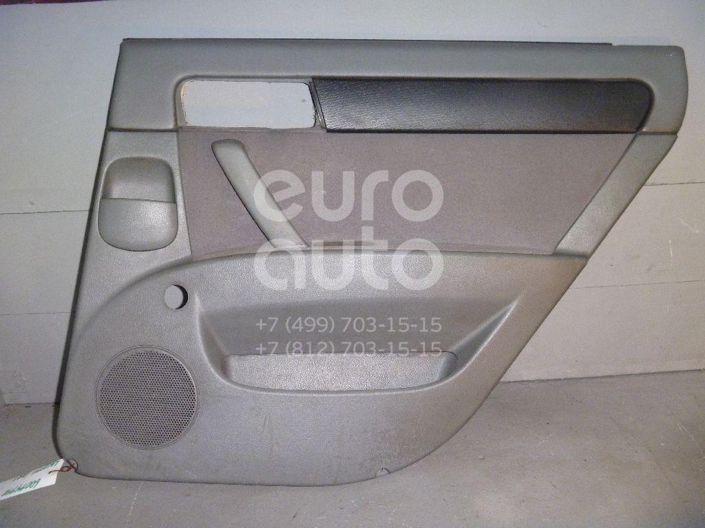 Обшивка двери задней правой для Chevrolet Lacetti 2003> - Фото №1