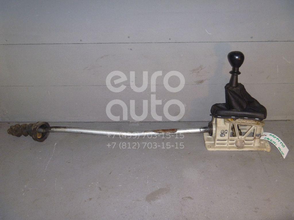 Кулиса КПП для Chevrolet Lacetti 2003> - Фото №1