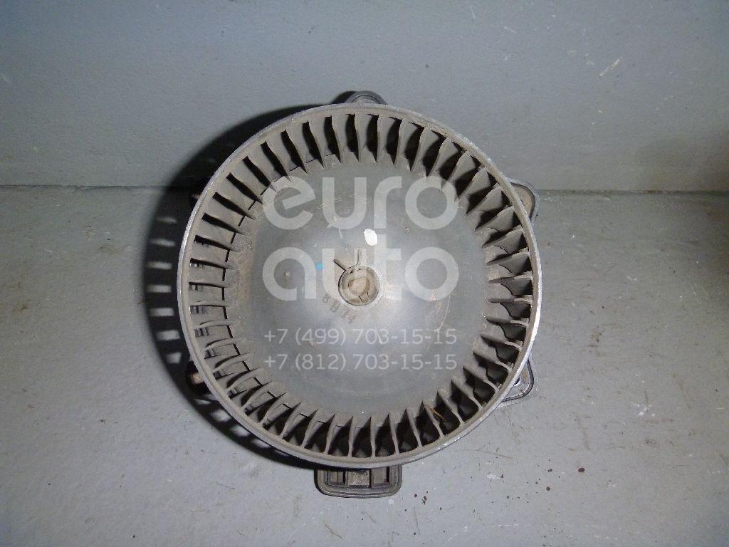 Моторчик отопителя для Chevrolet,Daewoo Lacetti 2003-2013;Gentra II 2013-2015 - Фото №1