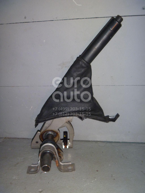 Рычаг стояночного тормоза для Chevrolet Lacetti 2003-2013 - Фото №1