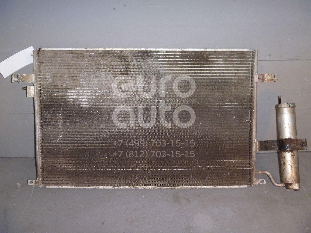 Радиатор кондиционера (конденсер) для Chevrolet,Daewoo Lacetti 2003-2013;Nubira 1997-1999;Nubira 1999-2003 - Фото №1