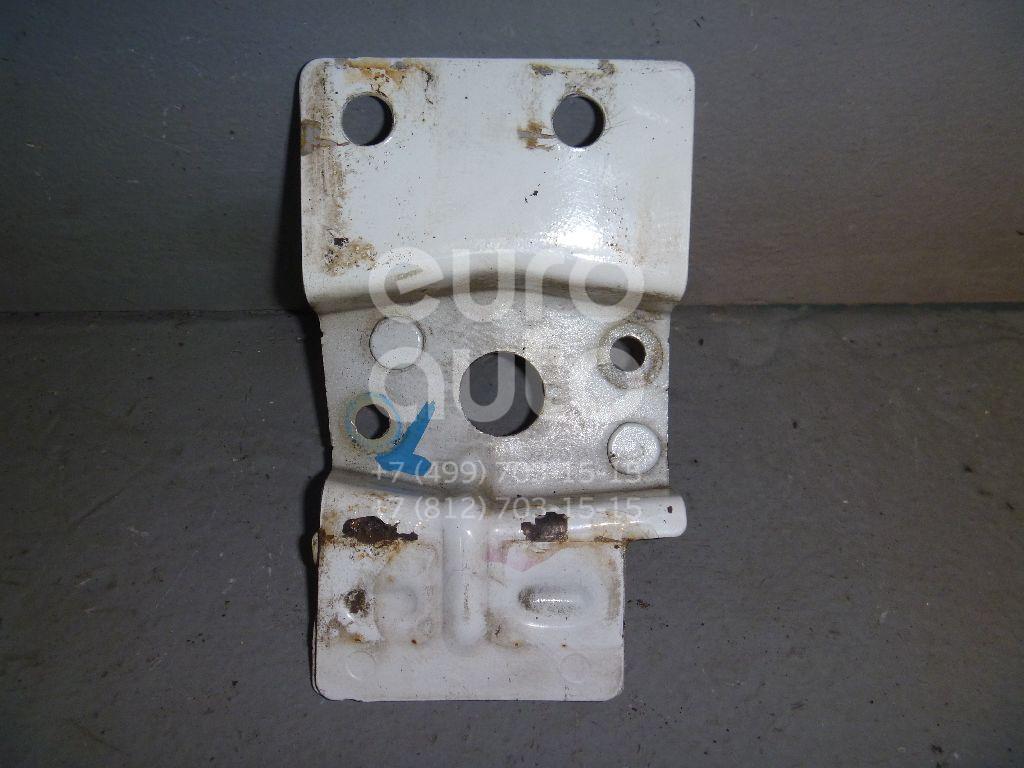 Кронштейн усилителя переднего бампера правый для Chevrolet,Daewoo Lacetti 2003-2013;Nubira 2003-2007 - Фото №1