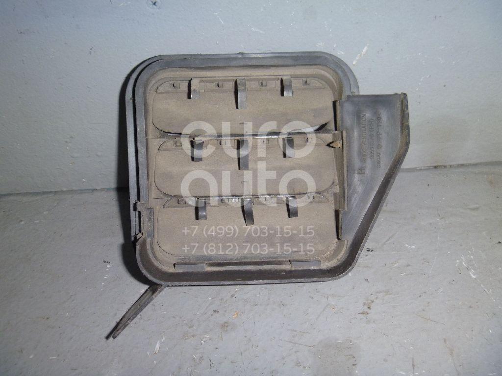 Решетка вентиляционная для Chevrolet Lacetti 2003-2013 - Фото №1