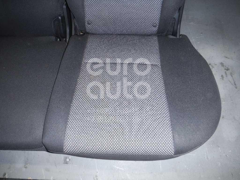 К-кт сидений для Kia Sportage 2004-2010 - Фото №1