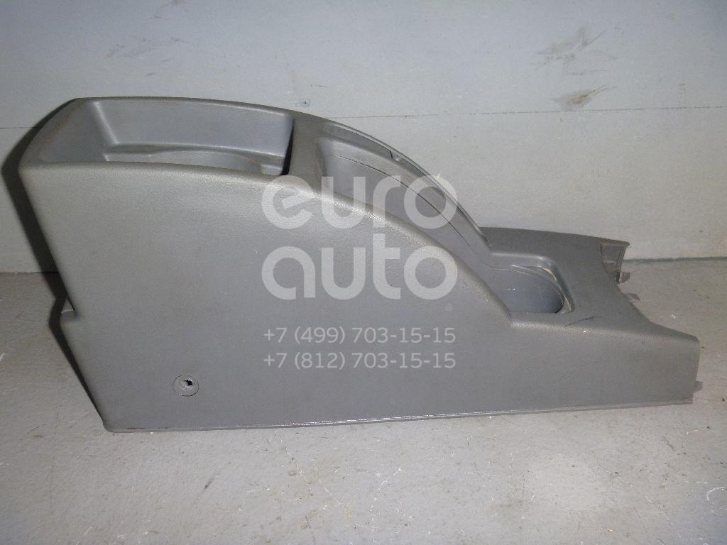Консоль для Chevrolet Lacetti 2003-2013 - Фото №1