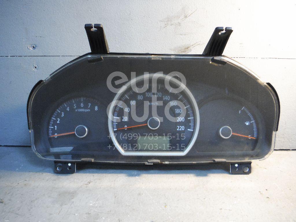 Панель приборов для Kia Sportage 2004-2010 - Фото №1