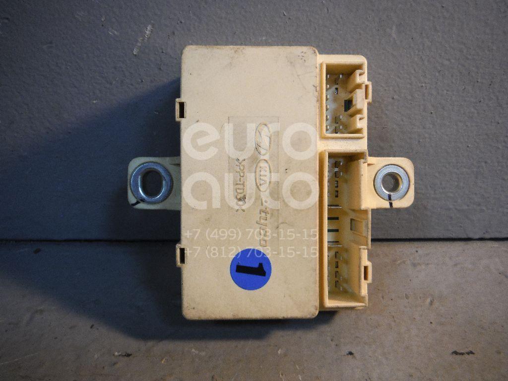 Блок электронный для Kia Sportage 2004-2010 - Фото №1