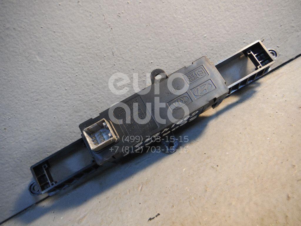 Часы для Kia Sportage 2004-2010 - Фото №1