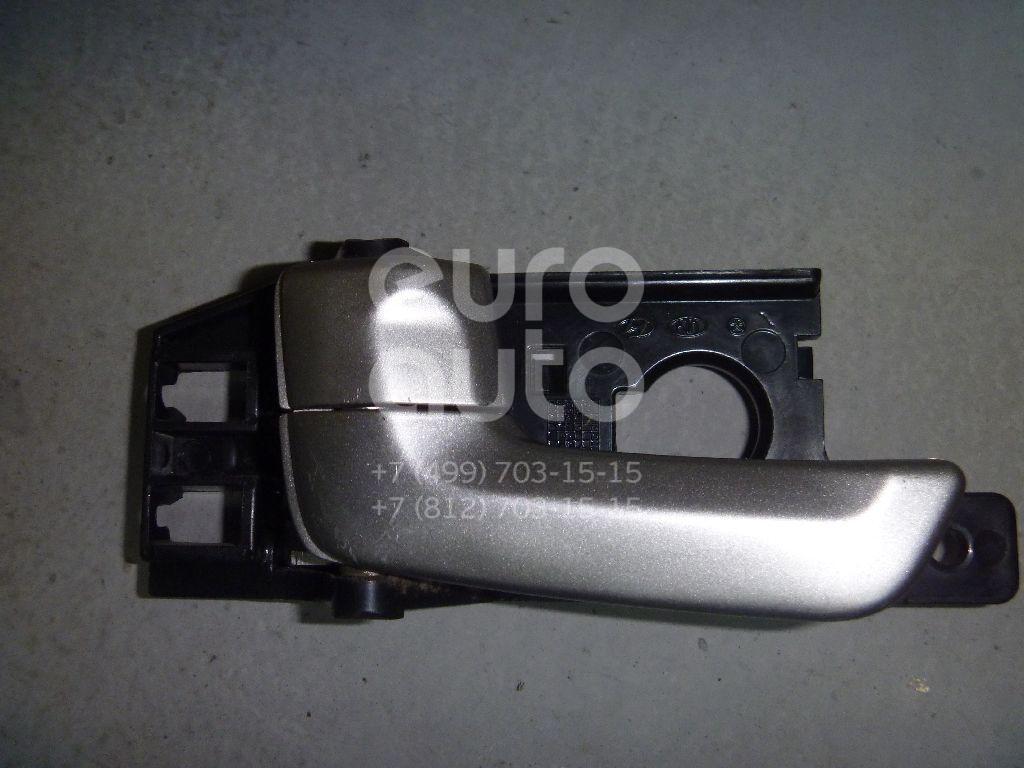 Ручка двери внутренняя левая для Kia Sportage 2004-2010 - Фото №1