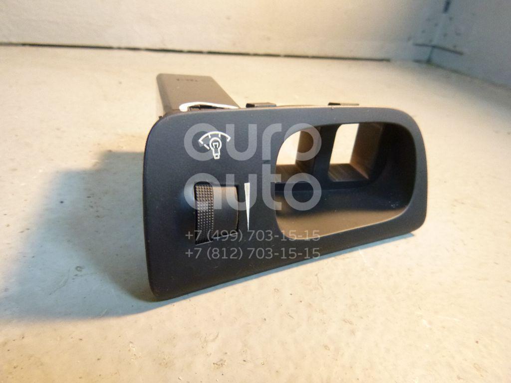 Кнопка освещения панели приборов для Kia Sportage 2004-2010 - Фото №1
