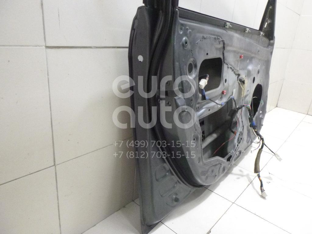 Дверь передняя левая для Toyota Camry V40 2006-2011 - Фото №1