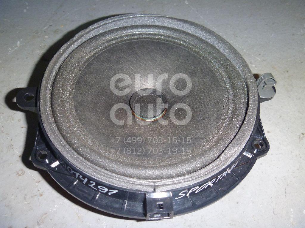 Динамик для Kia Sportage 2004-2010 - Фото №1