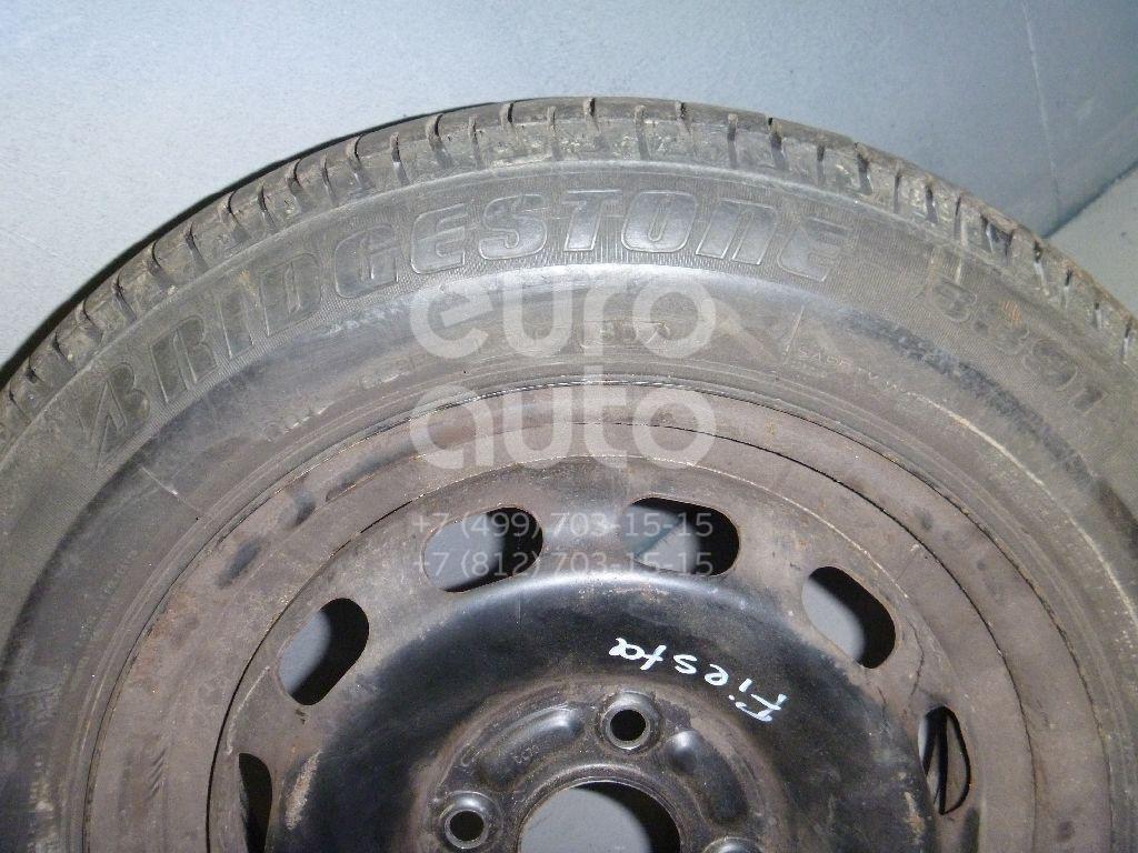 Шина для Ford Fiesta 2001-2008 - Фото №1