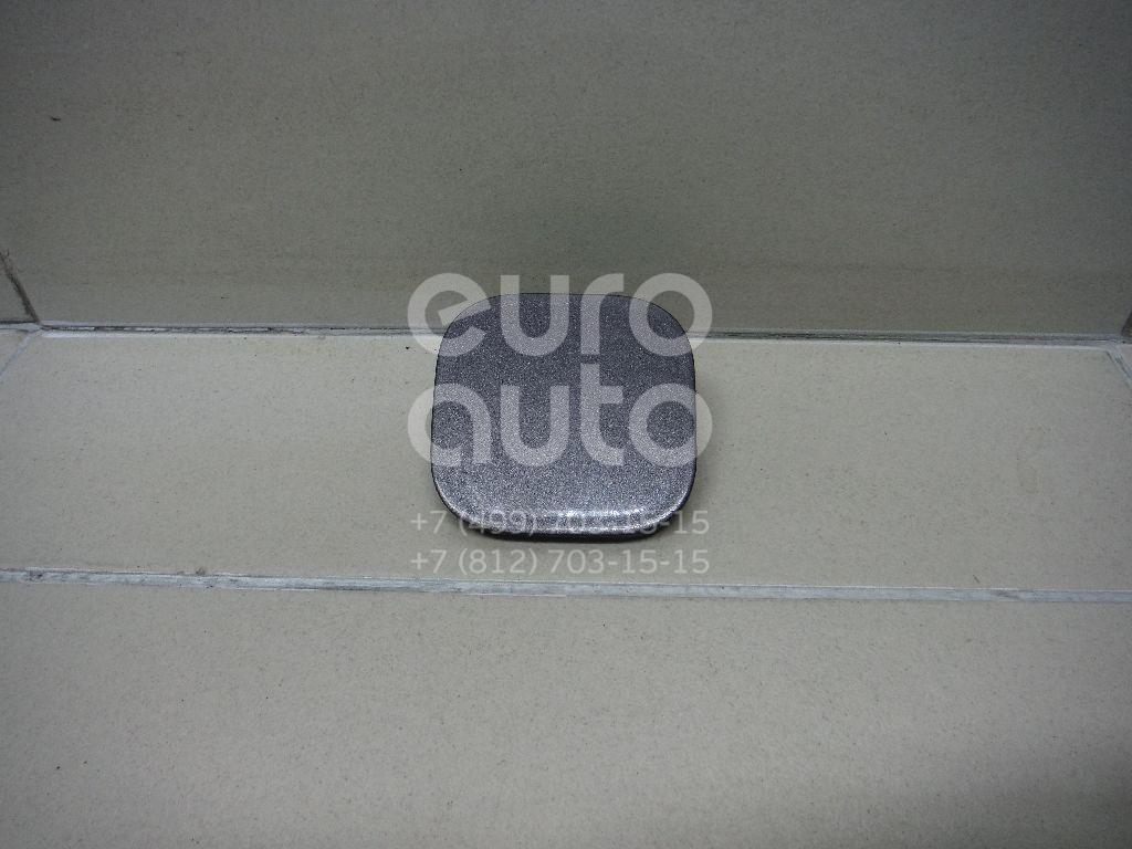 Заглушка бампера для Toyota Camry V40 2006-2011 - Фото №1
