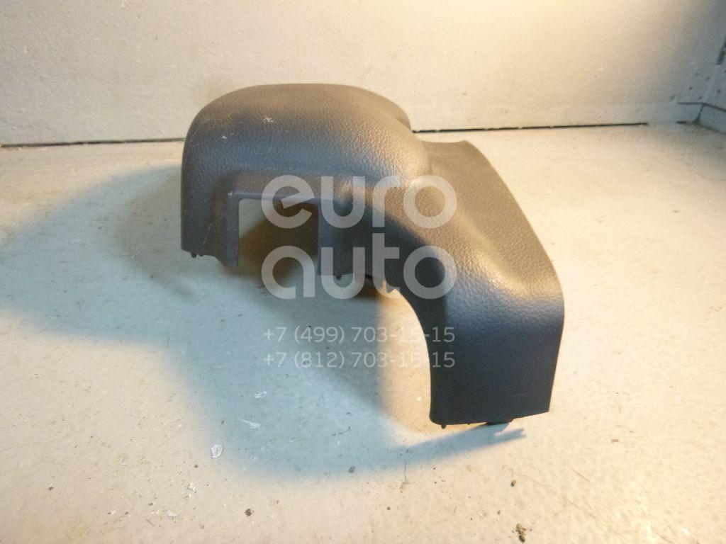Кожух рулевой колонки верхний для Kia Sportage 2004-2010 - Фото №1