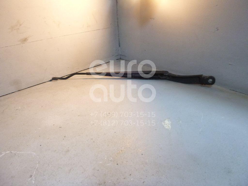 Поводок стеклоочистителя передний левый для Kia Sportage 2004-2010 - Фото №1