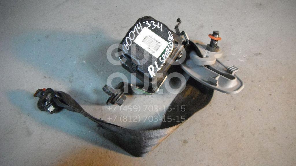 Ремень безопасности для Kia Sportage 2004-2010 - Фото №1