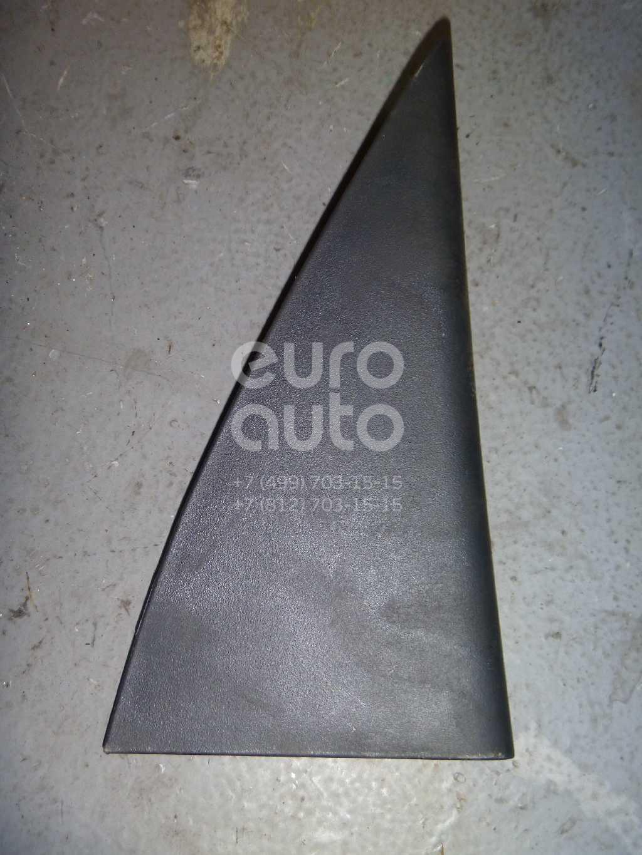 Накладка двери задней левой для Kia Sportage 2004-2010 - Фото №1