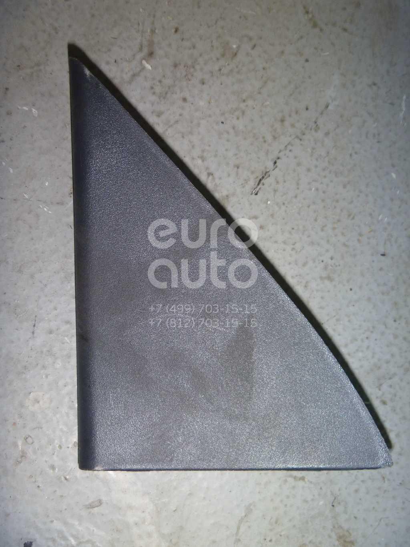 Крышка зеркала внутренняя левая для Kia Sportage 2004-2010 - Фото №1