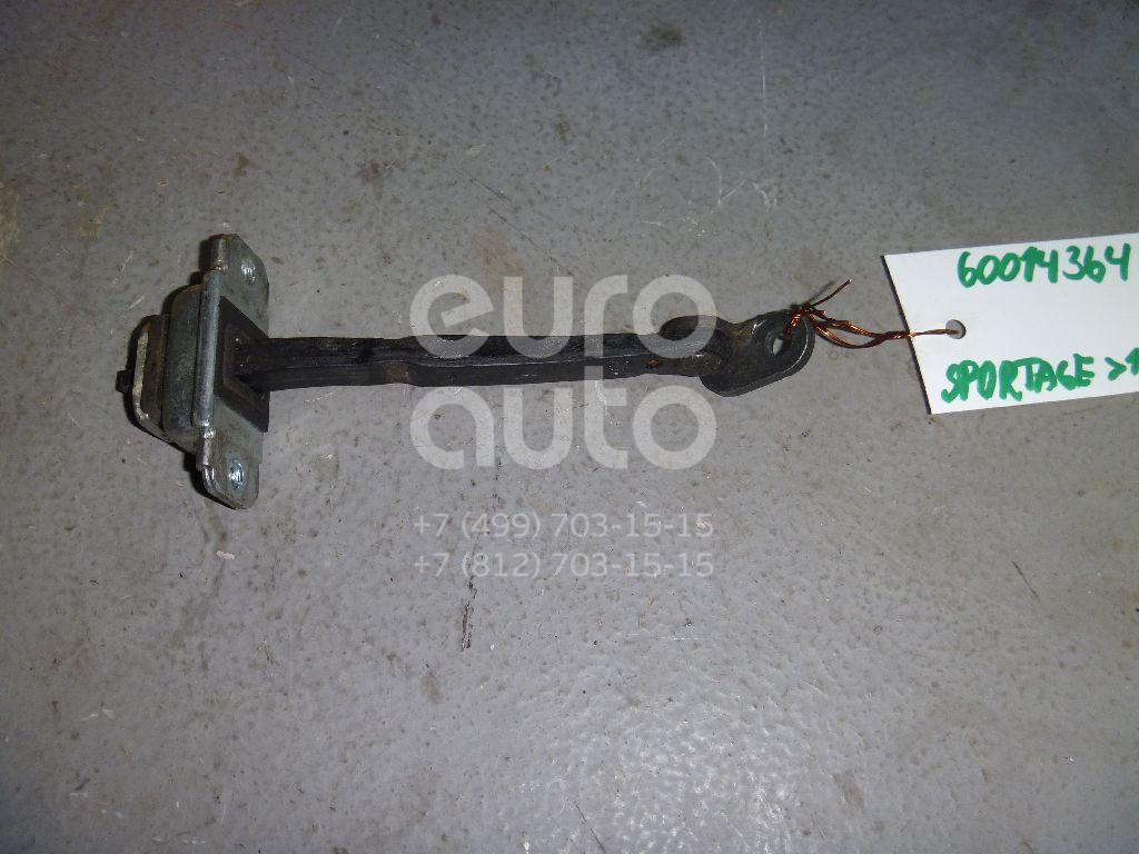 Ограничитель двери для Kia Sportage 2004-2010 - Фото №1