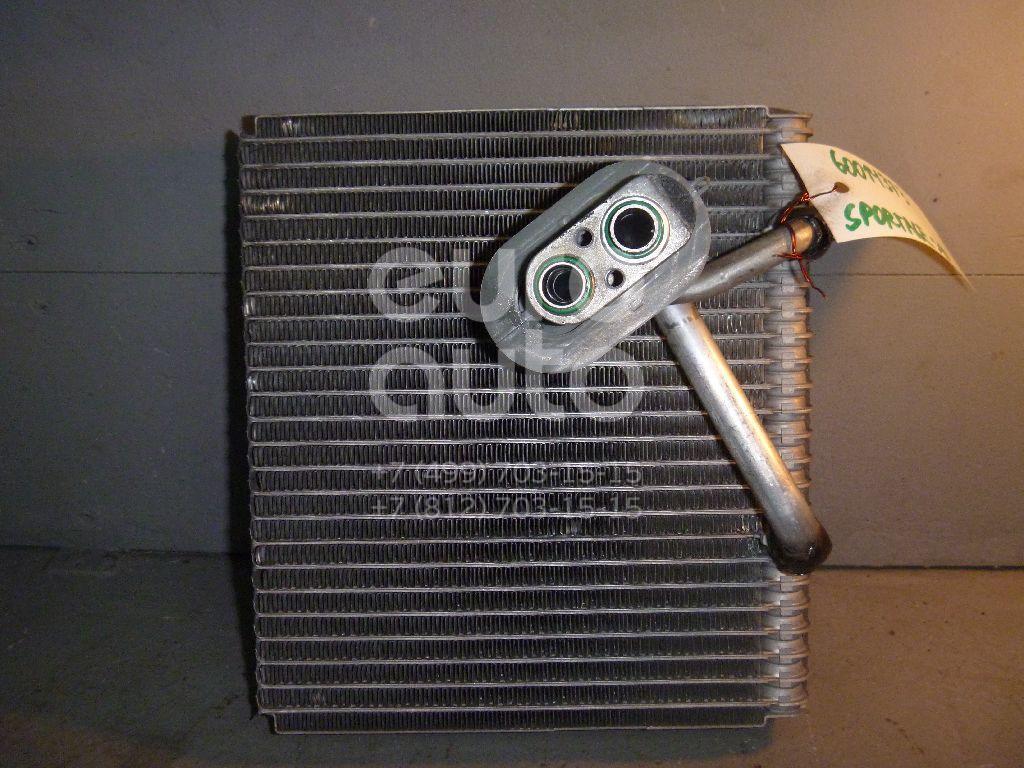 Испаритель кондиционера для Kia,Hyundai Sportage 2004-2010;Tucson 2004-2010 - Фото №1