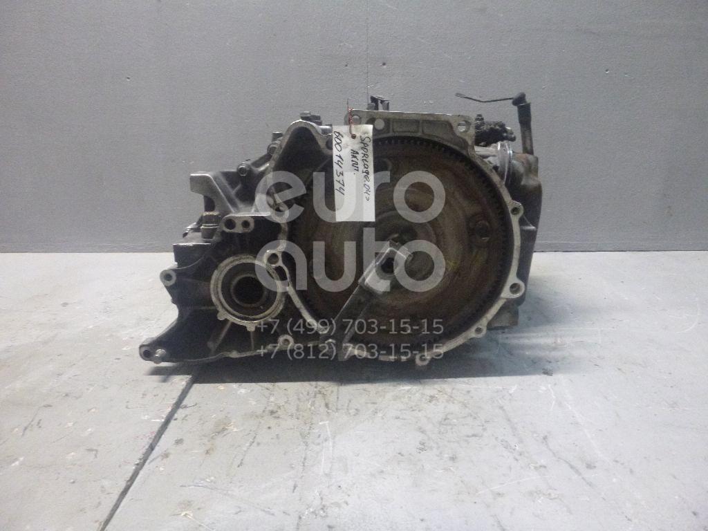 АКПП (автоматическая коробка переключения передач) для Kia,Hyundai Sportage 2004-2010;Tucson 2004-2010 - Фото №1