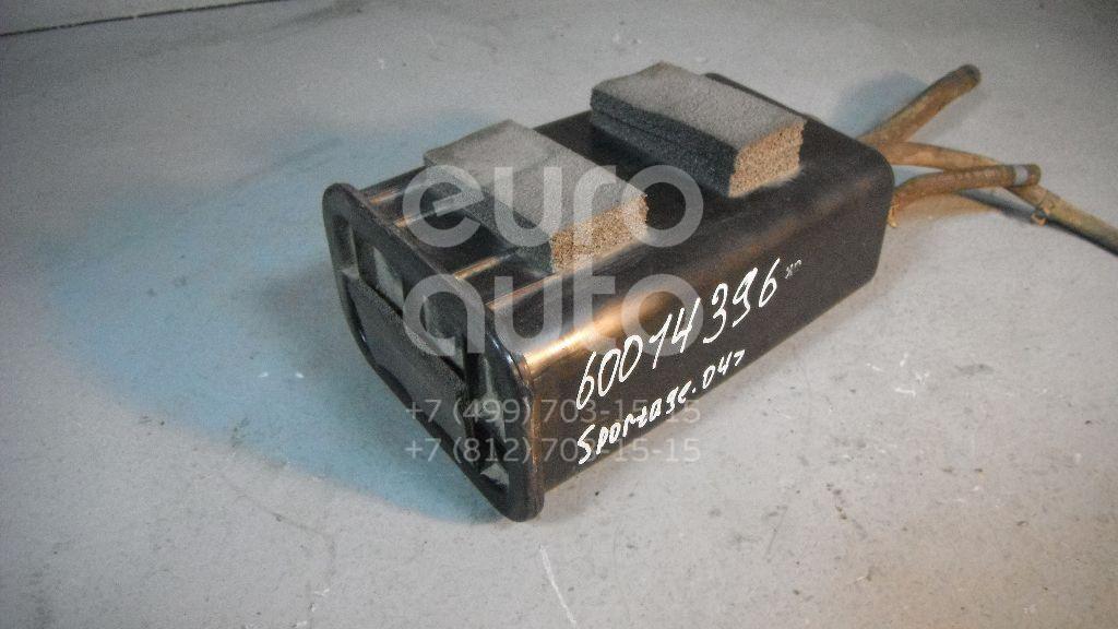 Абсорбер (фильтр угольный) для Kia Sportage 2004-2010;Tucson 2004-2010 - Фото №1