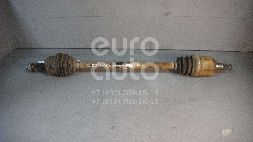 Полуось задняя для Kia Sportage 2004-2010 - Фото №1