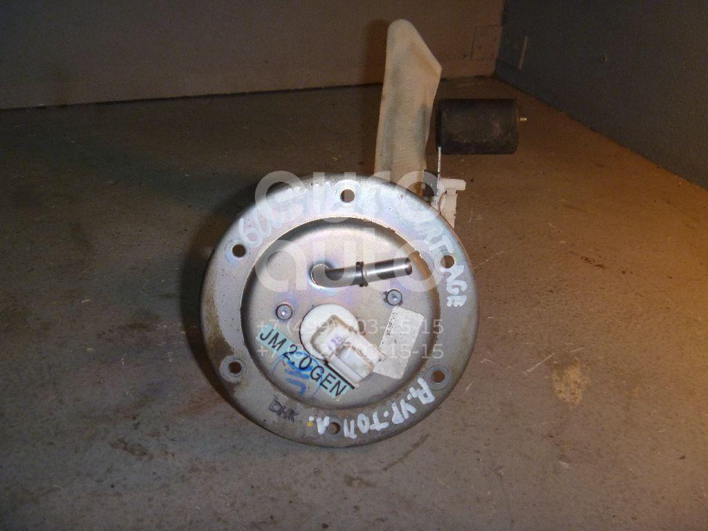 Датчик уровня топлива для Kia,Hyundai Sportage 2004-2010;Tucson 2004-2010 - Фото №1