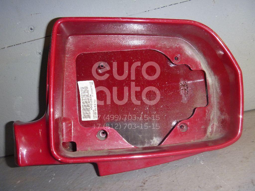 Крышка корпуса зеркала правого для Kia Sportage 2004-2010 - Фото №1