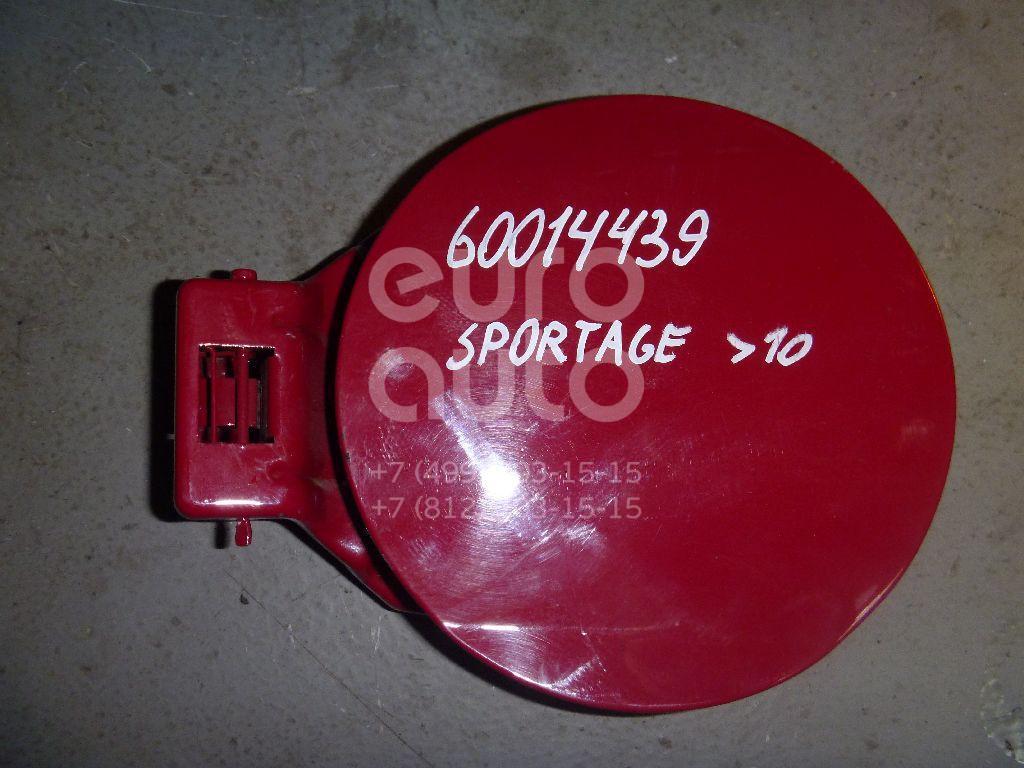 Лючок бензобака для Kia Sportage 2004-2010 - Фото №1