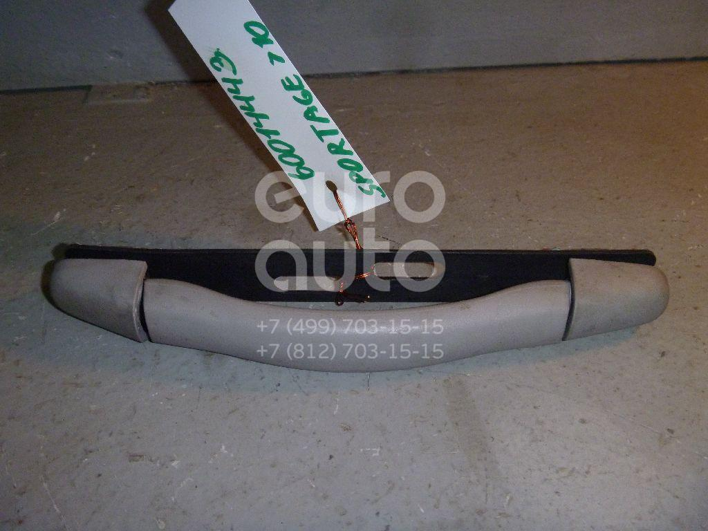 Ручка внутренняя потолочная для Kia Sportage 2004-2010 - Фото №1