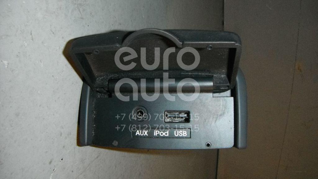 Разъем для Kia Sportage 2004-2010 - Фото №1