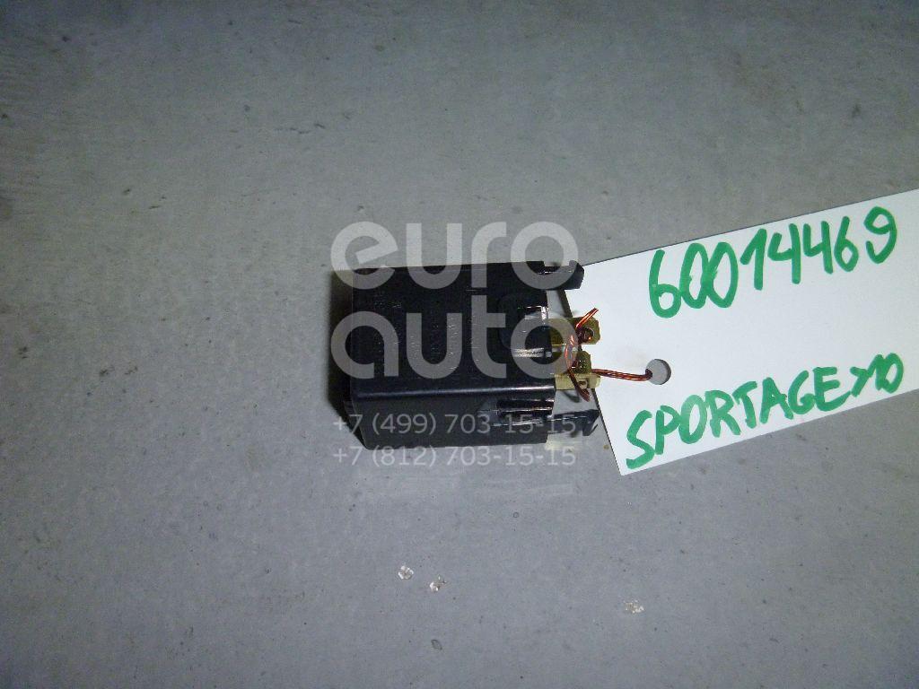 Реле поворотов для Kia Sportage 2004-2010 - Фото №1