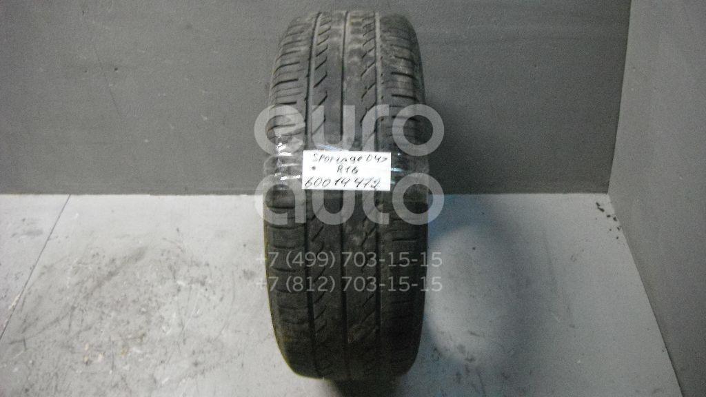 Шина для Kia Sportage 2004-2010 - Фото №1