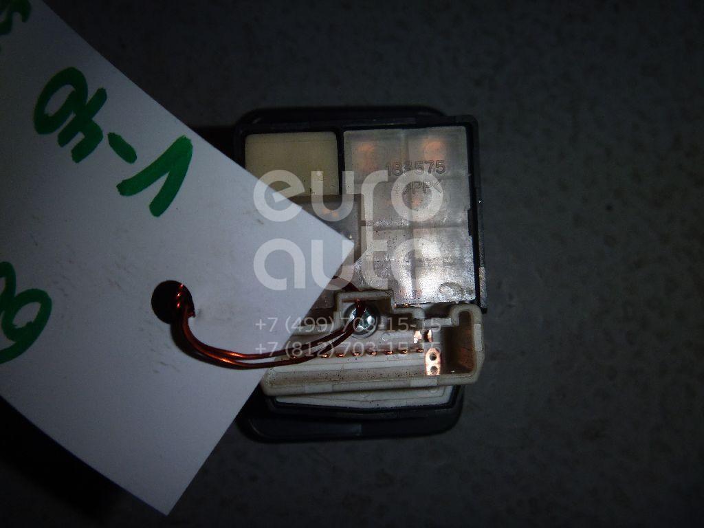 Переключатель регулировки зеркала для Toyota Camry V40 2006-2011 - Фото №1