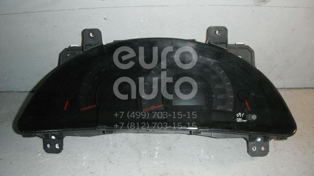 Панель приборов для Toyota Camry V40 2006-2011 - Фото №1