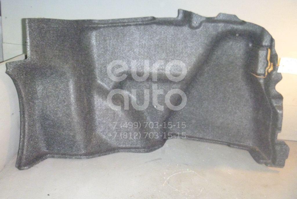 Обшивка багажника для Toyota Camry V40 2006-2011 - Фото №1