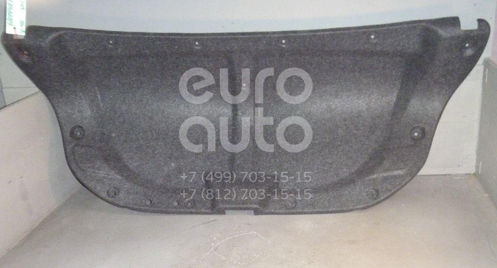 Обшивка крышки багажника для Toyota Camry XV40 2006-2011 - Фото №1