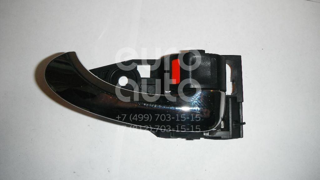Ручка двери внутренняя правая для Toyota Camry V40 2006-2011 - Фото №1