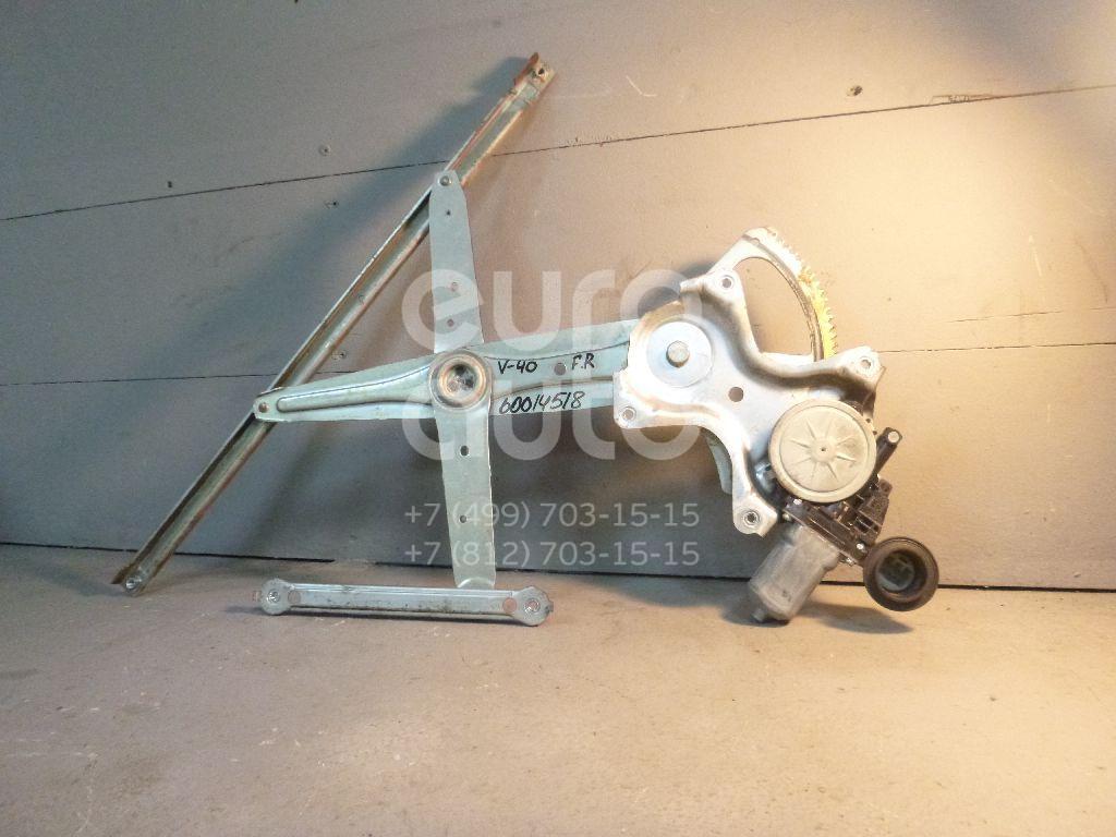 Стеклоподъемник электр. передний правый для Toyota Camry V40 2006-2011 - Фото №1